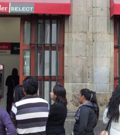 A TENER EN CUENTA: Suspenderán bancos actividades jueves y viernes por Semana Santa