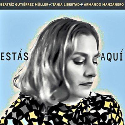 VOCES DE UN SEXENIO: Lanzará Beatriz Gutiérrez Müller canción de su autoría; en 1980 hizo lo mismo Paulina López Portillo Romano