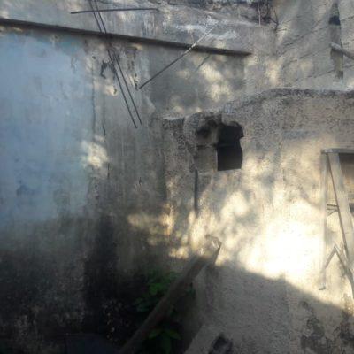 Con boquetazo, roban en tienda Telcel en José María Morelos