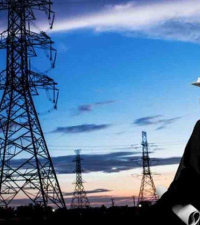 EXHIBE YUCATAN FALTA DE INVERSIÓN DE CFE: Demanda de la península rebasa la capacidad de generación