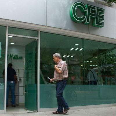 Cierra CFE su centro de atención a clientes en Coatzacoalcos por amenazas del crimen organizado