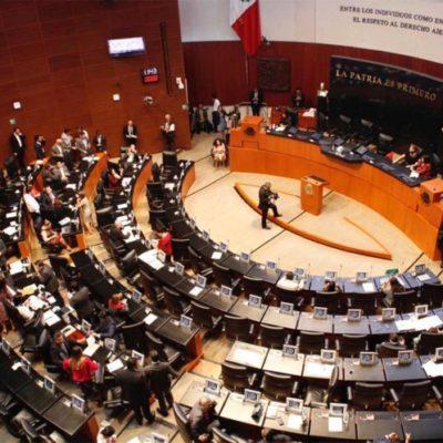 Desecha Senado, otra vez, las ternas para la CRE propuestas por AMLO; designarán comisionados