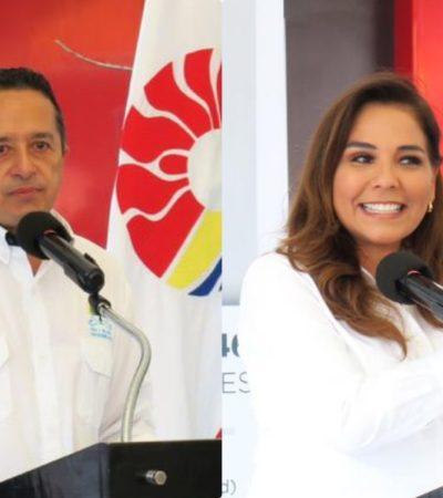 ¿SÁBADO DE CAMPAÑA EN CANCÚN?: Anuncian Gobernador y Alcaldesa casi 20 mdp para nueva remodelación de 'El Crucero'