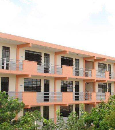 Hallan muerta a estudiante quintanarroense en dormitorios del Centro Universitario de Valladolid en Yucatán