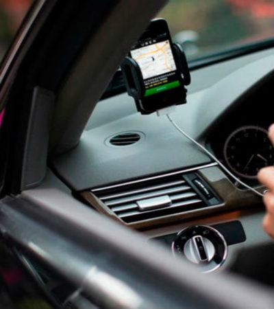 METERÁN 'EN CINTURA' EN CDMX A UBER Y CABIFY: Choferes deberán tramitar licencia sin costo, pero empresas pagarán 1,635 pesos por revisión del automóvil