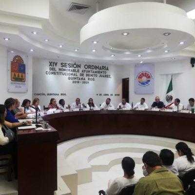 Regidores piden acabar con la opacidad que impera en sesiones de Cabildo de BJ