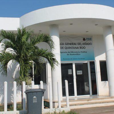 Presionan cambios en la Fiscalía de Lázaro Cárdenas