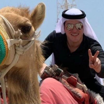 Senador de Movimiento Ciudadano que viajó a Catar se dice sorprendido de lo barato que resultó
