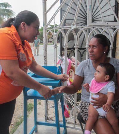 ¿Quién sigue?, cuestiona Abi Andueza ante violencia en Cancún y asevera que diputados pueden exigir remoción del mando de la SSP