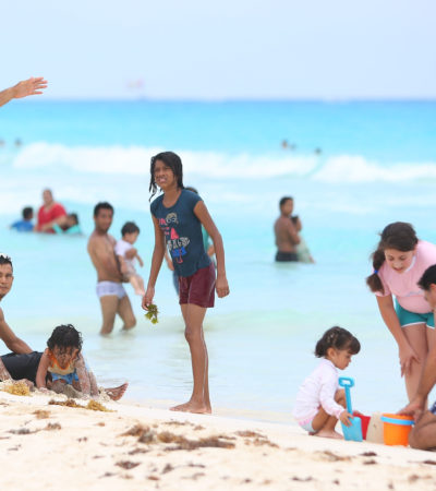 Prevén turisteros un 2019 con resultados 'peores o mucho peores' por falta de promoción federal