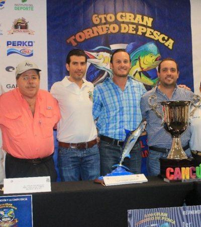 Regresa a Cancún la Copa Capitán Ferrat