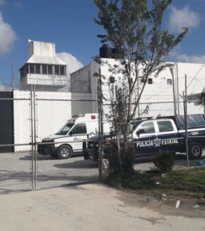 Pese a reos apuñalados y decomiso de electrodomésticos, la cárcel de Cozumel recibirá certificación internacional