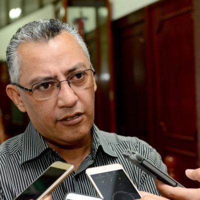 """""""Le toca a Greg Sánchez demostrar su fuerza política para mantener el registro del PES"""", dice Carlos Mario Villanueva Tenorio"""