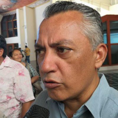Critica Carlos Mario Villanueva candidatura plurinominal de Valencia Cardín en el Pesqroo