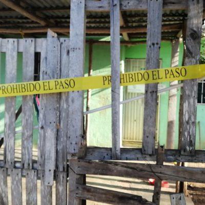 Catean domicilio en Chetumal por presunta venta de droga