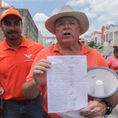 LE COBRA PT REVANCHA AL 'CHACHO' ZALVIDEA: Revocan candidatura de Juan Ignacio en el Distrito 2 tras impugnación del partido de Villatoro que lo postuló un año antes