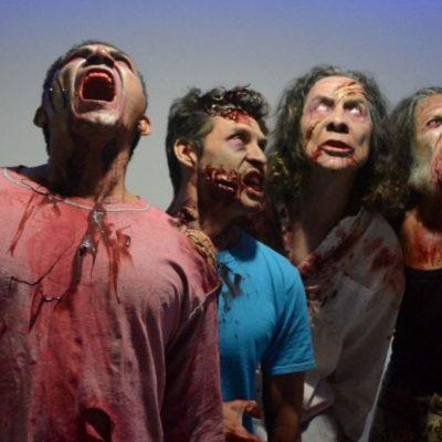 'SOME BE': La primera película de terror 100% cancunense llegará a los cines a finales de abril