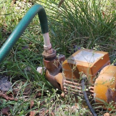 ¡QUÉ IRONÍA!: Colonia CAPA sufre por falta de agua en Kantunilkín