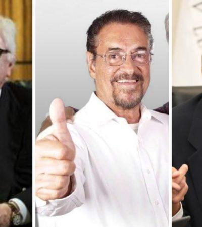 Estos son los propuestos por AMLO para ocupar las vacantes de consejeros de Pemex