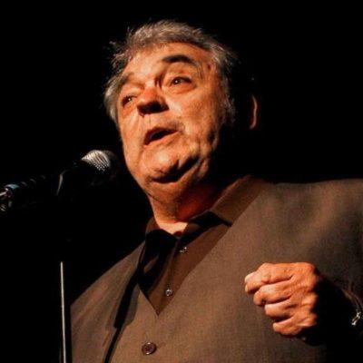 'CUANDO UN AMIGO SE VA…': Muere el compositor argentino Alberto Cortez a los 79 años