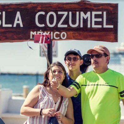 Concluye la Semana Santa en Cozumel con saldo blanco y crecimiento del 4 por ciento en acumulado de huéspedes
