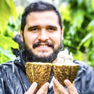 CREAN HIJOS DE AMLO EMPRESA DE CHOCOLATE: La compañía se llama Chocolates Rocío, nombre que hace honor a la fallecida esposa del mandatario, Rocío Beltrán