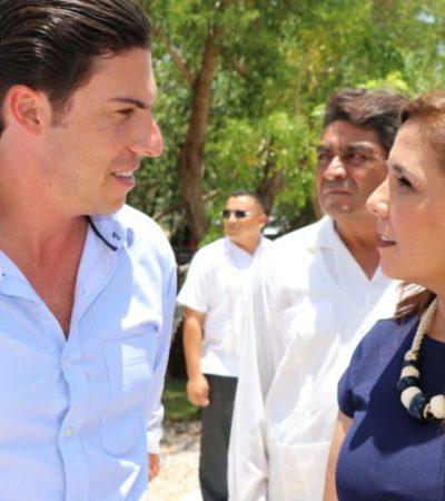 Trasciende salida del director de Egresos del gobierno de Mara Lezama