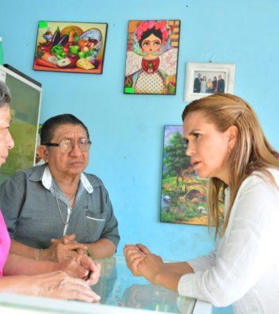 Plantea Lili Campos recuperar el rumbo de Solidaridad