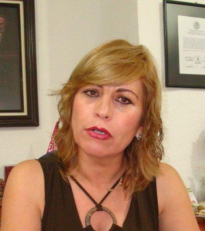 De última hora, Susana Hurtado se desiste de pelear candidatura en Morena