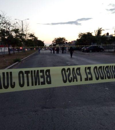 Disparan contra domicilio en la Región 200 de Cancún