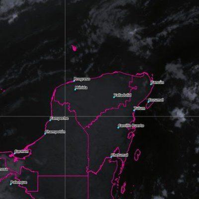 MEGA APAGÓN EN TODA LA PENÍNSULA: Un supuesto incendio de maleza provoca la suspensión del servicio eléctrico y fallas en las telecomunicaciones en Campeche, Yucatán y QR