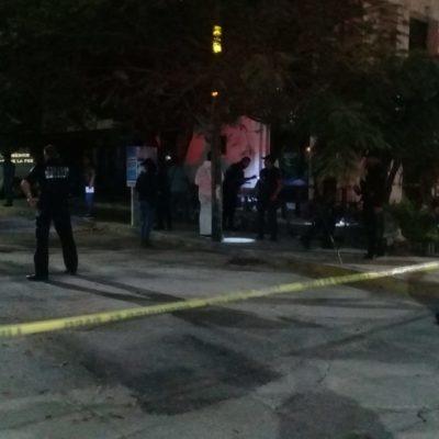 SEGUIMIENTO | Hombre baleado en la SM 3 era un presunto asaltante abatido por guardias de seguridad; hay un herido