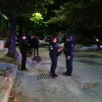 SEGUIMIENTO | NUEVO GIRO EN INVESTIGACIÓN DE PRESUNTO ASALTANTE ABATIDO EN LA SM 3: Hombre fue muerto por escoltas de la madre de ex Alcalde Remberto Estrada al repeler robo