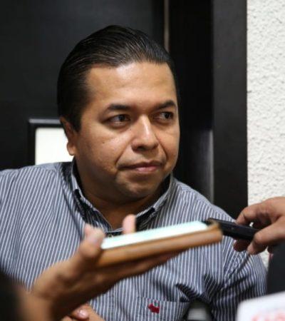 """""""Pese a trato privilegiado por parte del gobernador y del Congreso, Alberto Capella no ha dado los resultados prometidos"""", asegura Emiliano Ramos"""
