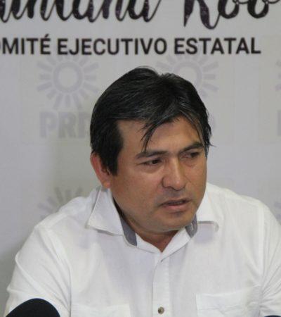 """""""TENEMOS CLARO QUE ES UNA CORTINA DE HUMO"""": Critican PRI y PRD a la Federación por estancias infantiles"""