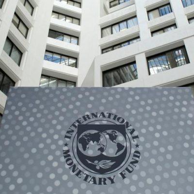 Decepciona a mercados apoyo público a Pemex porque no incluye un plan integral de negocios, según el FMI
