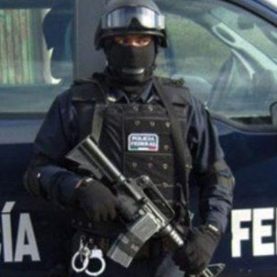 """""""SERÁN LOS MISMOS CON NUEVO UNIFORME"""": No llegarán más elementos de la Guardia Nacional a Cancún, solo sustituirán a elementos de la Policía Federal, aclara Jorge Aguilar"""