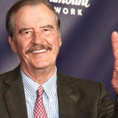 Confiesa Vicente Fox anhelo de instalar invernadero de mariguana en su rancho… 'para pacificar este país'