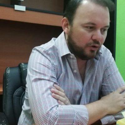 Confirma Heyden Cebada que hay denuncias contra ex funcionarios municipales de BJ, pero no contra Remberto Estrada