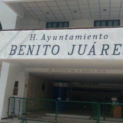 Pese a irregularidades, aprueba Cabildo de Benito Juárez cuenta pública 2018