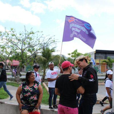 """""""LOS DIPUTADOS ACTUALES ESTÁN EN COMPLICIDAD O NO TIENEN PANTALONES"""": Vamos a terminar con el 'Cártel de Aguakan', advierte Greg"""