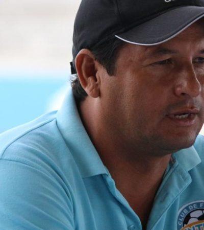 Ratifican a Carlos Flores Espetia como mandamás del Inter Playa