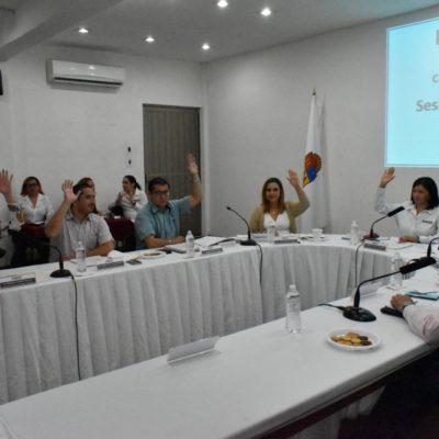 Oficializan pluri para el borgista Manuel Valencia, pese a 'desmentida' de dirigente