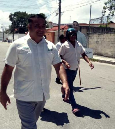 SEGURIDAD, PRINCIPAL RECLAMO CIUDADANO: Si los titulares de Seguridad Pública Estatal y de la Fiscalía General del Estado no están dando resultados se tendrán que ir, advierte Ismael Sauceda