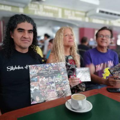 Invitan a 'Sketches of México', concierto gratuito de jazz en Playa del Carmen
