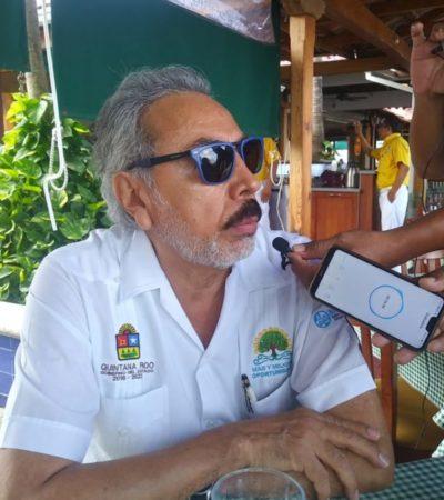 """""""En conflicto entre taxistas y transportistas federales no se negociará, sino se hará cumplir la ley"""", advierte Jorge Pérez"""