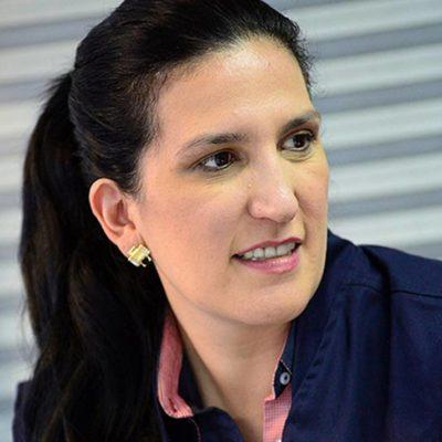 Senadora del PAN convoca a votar con 'inteligencia'