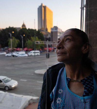 MUERE 'LA REINA DEL ALBUR': Lourdes Ruiz era una de las siete 'cabronas de Tepito'