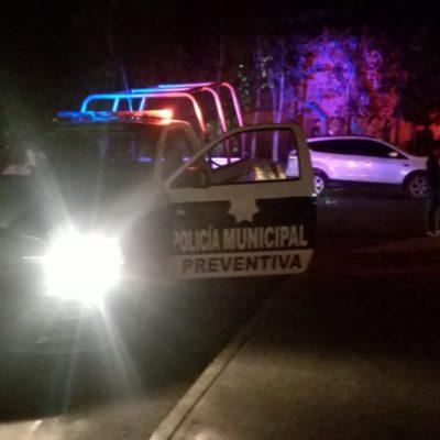 Discusión entre mujeres termina en asesinato en la colonia Villas del Sol de Playa del Carmen