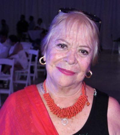 Admite Mercedes Hernández lentitud en avances por alerta de género en la zona norte de QR